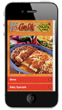 Casa Ole - Featured Mobile App